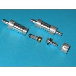 KAVAN [0277] aluminiowy filtr paliwa - średni