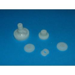 Zębatki serwomechanizmu HS 75BB