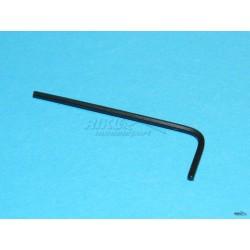 Klucz imbusowy do sprzęgła / 1,5 mm