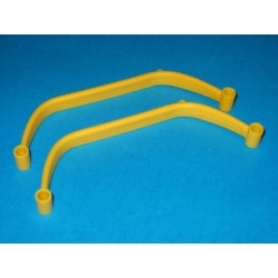 T-REX - pałąki podwozia (XL) / żółte