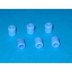 T-REX -gumki na płozy podwozia