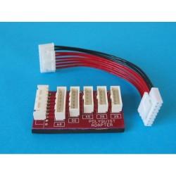 PoliQuest - przewód balansera z rozgałęziaczem BC-8.