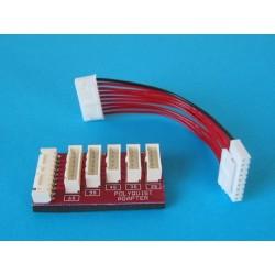 PolyQest - przewód balansera z rozgałęziaczem BC-5 / BC6.