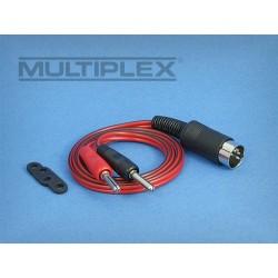 Multiplex [86020] - przewód ładowania akumulatorów w nadajnikach