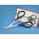 EXCEL [55 538] - nożyczki do lexanu - proste ostrza