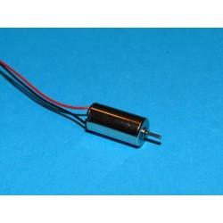 Micro SWIFT - silnik ogonowy