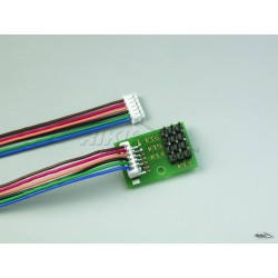Multiplex [75810] - moduł do PROFmc 3000/4000