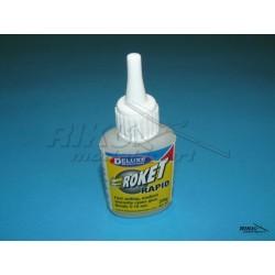Roket Rapid - klej cyjanoakrylowy 5-10s, 20g - rzadki.