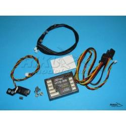 HITEC - system telemetryczny.