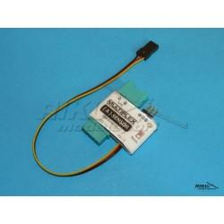 Multiplex [85403] - czujnik poboru prądu.