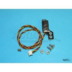 HITEC - magnetyczny czujnik obrotów HTS - MRPM.