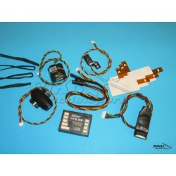 HITEC - system telemetryczny - Full Combo
