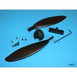Multiplex [722490]. Easy Glider - śmigło składane.