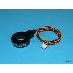 HITEC - czujnik natężenia prądu HTS-C200