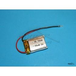 E_Fly - pakiet napędowy LiPo 3.7V/280mAh/16C