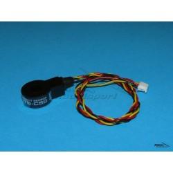HITEC - czujnik natężenia prądu HTS-C50