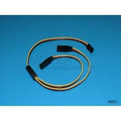 Przewód - Y kabel 0,33mm, dł. 34cm