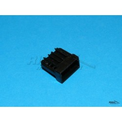 COPTER V911 - gniazdo akumulatora napędowego