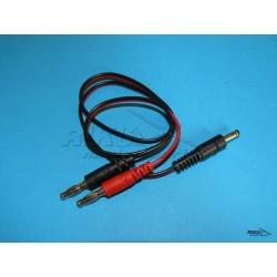 HITEC - przewód ładowania nadajnika Optoc 6 Sport i AURORA 9
