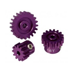 LRP 18T Brushless Pinion...