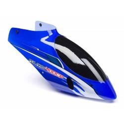 MERLIN Canopy Blue (Polaris...