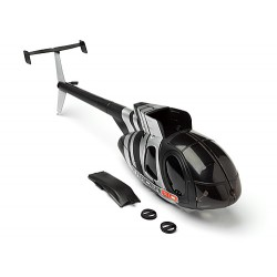 MERLIN Canopy Set (Tracer 80)