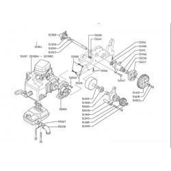 TECHNOKIT engine clutch...