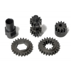 HPI RACING GEAR SET FOR...