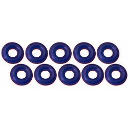 Oil Mix Silicone O ring 50...