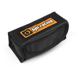 HPI RACING PLAZMA POUCH...