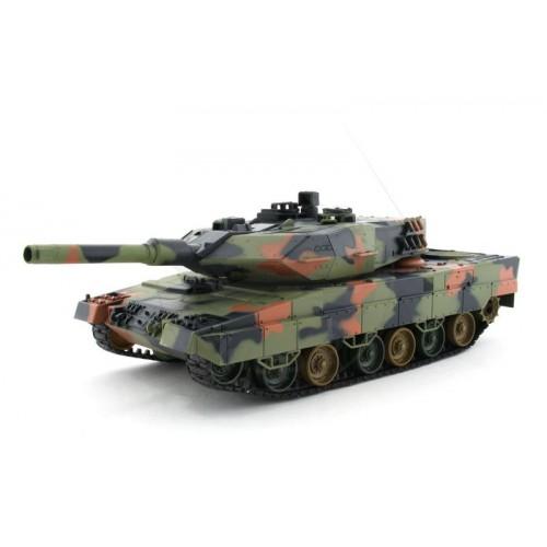 Czołg Leopard II A5 (działko ASG) 1:24
