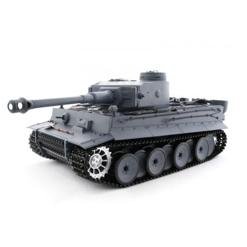 Czołg German Tiger I (działko ASG) 1:16