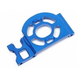 HPI RACING MOTOR MOUNT (BLUE)