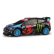 HPI RACING WR8 Ken Block Ford Fiesta 2013 3.0