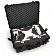 Walizki i plecaki na drony