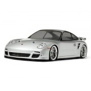 E10 Porsche 911 Turbo RTR