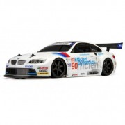 HPI RACING SPRINT 2 SPORT 2.4GHZ BMW M3 GT2 RTR