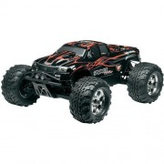 HPI RACING Savage FLUX HP 2.4GHz & GT-2 Truck RTR