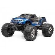 HPI RACING Savage FLUX 2350 GT-2 Truck RTR