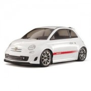 HPI RACING Switch Abarth 500 RTR