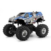 Wheely King Truck Bounty Hunter RTR