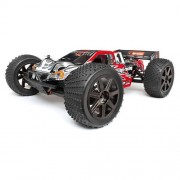 HPI RACING Trophy 4.6 Truggy 2.4GHz RTR