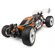 HPI RACING Pulse 4.6 Buggy 2.4GHz RTR