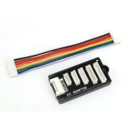 Płytki / Adaptery balancerów