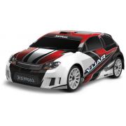 RPM - TRAXXAS Rally