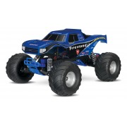 TRAXXAS BigFoot 1/10 (36084-1)
