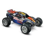 TRAXXAS Nitro Rustler 1/10 (44096-3)