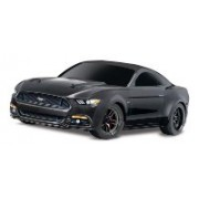 TRAXXAS Ford Mustang GT 1/10 (83044-4)