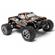 HPI RACING Mini Recon 2.4GHz Squad One RTR