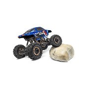 Scout RC 1/10 Rock Crawler od 2017